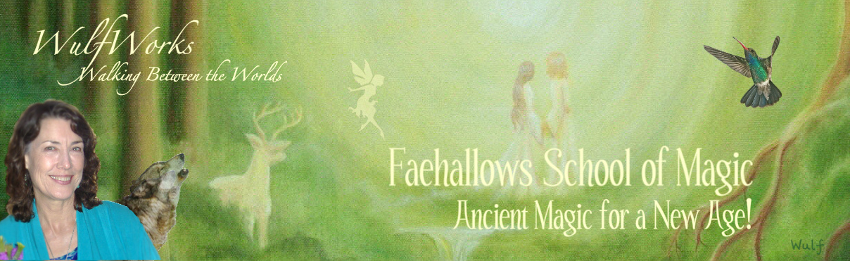 Faehallows School of Magic
